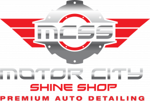 Motor City Shine Shop Logo