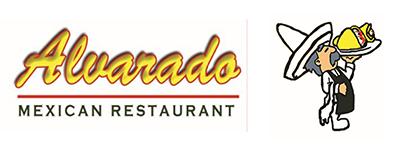 Alvarado Mexican Restaurant Logo