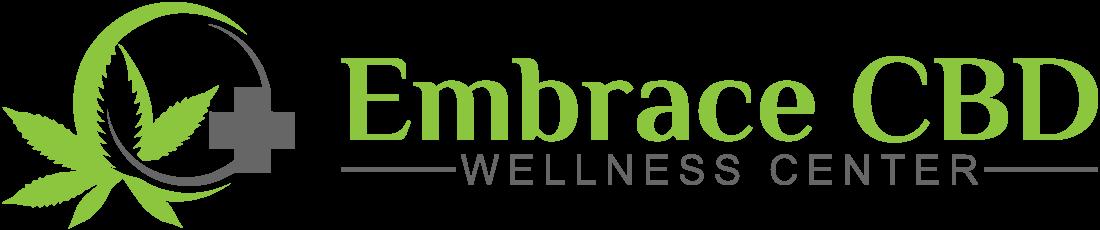 Embrace CBD Wellness Center - Ellicott City Logo