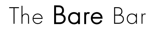 The Bare Bar Logo