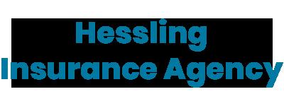 Hessling Insurance Agency Logo