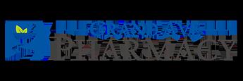 Grand Ave Pharmacy Logo