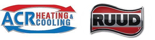 ACR Heating & Cooling Logo