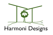Harmoni Designs + Build Logo