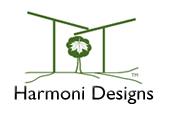 Harmoni Designs + Build Logo