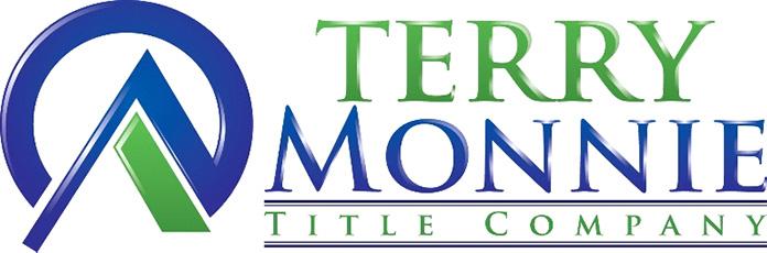 Terry Monnie Title Company Logo