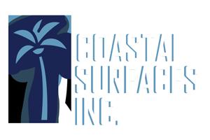 Coastal Surfaces Inc Logo