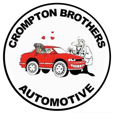 Crompton Brothers Automotive Logo