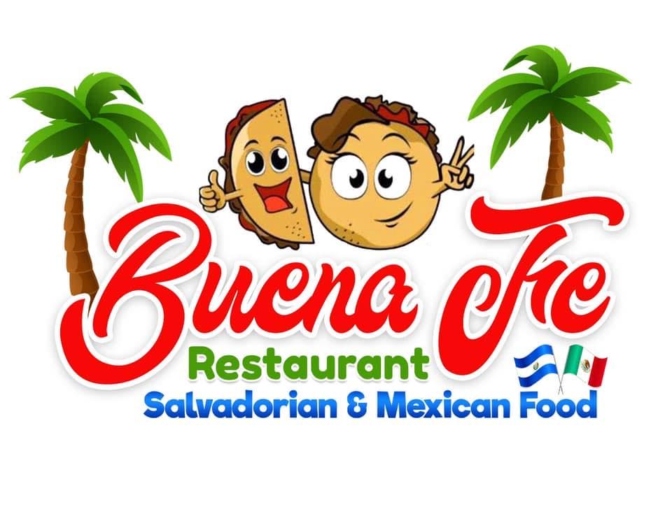 Buena Fe Restaurant Logo
