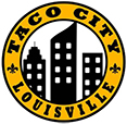 TACO CITY LOUISVILLE Logo