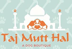 Taj Mutt Hal Logo