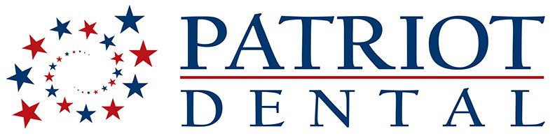 Patriot Dental Logo