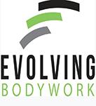 Evolving Bodywork Logo