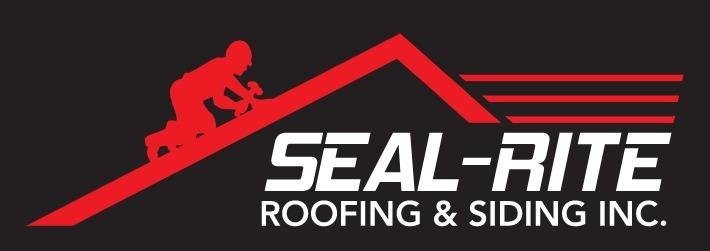 Seal-Rite Roofing & Siding Logo