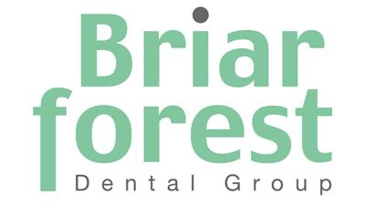 Briar Forest Dental Group Logo