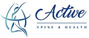 Active Spine & Health Logo