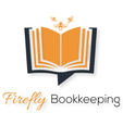 Firefly Bookkeeping & Tax Services Logo