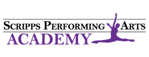 Scripps Performing Arts Academy Scripps Ranch Logo