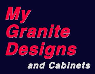My Granite Designs Logo