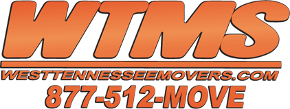 West Tennessee Moving & Storage LLC Logo