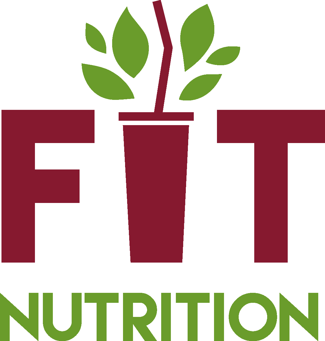 Fit Nutrition Kenner Logo