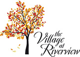 The Village At Riverview Logo
