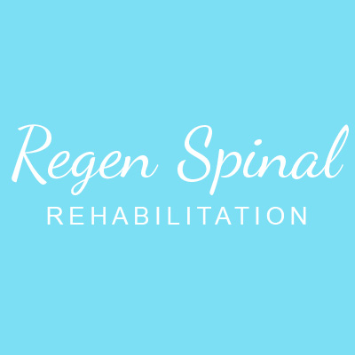 Regen Spinal Rehabilitation Logo