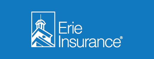 Erie Insurance - Novakovich Insurance Logo