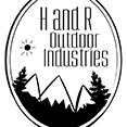 H and R Outdoor Industries Logo