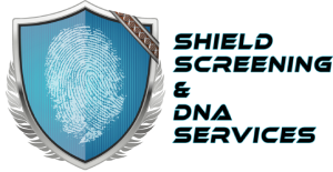 Shield Screening and DNA Services Logo