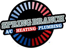 Spring Branch AC Logo