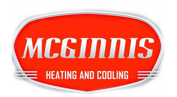 McGinnis Heating & Cooling Logo