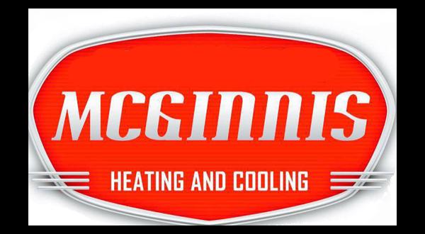McGinnis Heating & Cooling Logo