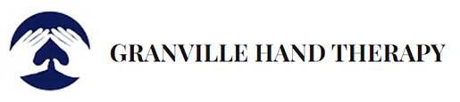 Granville Hand Therapy Logo