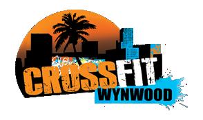 CrossFit Wynwood Logo