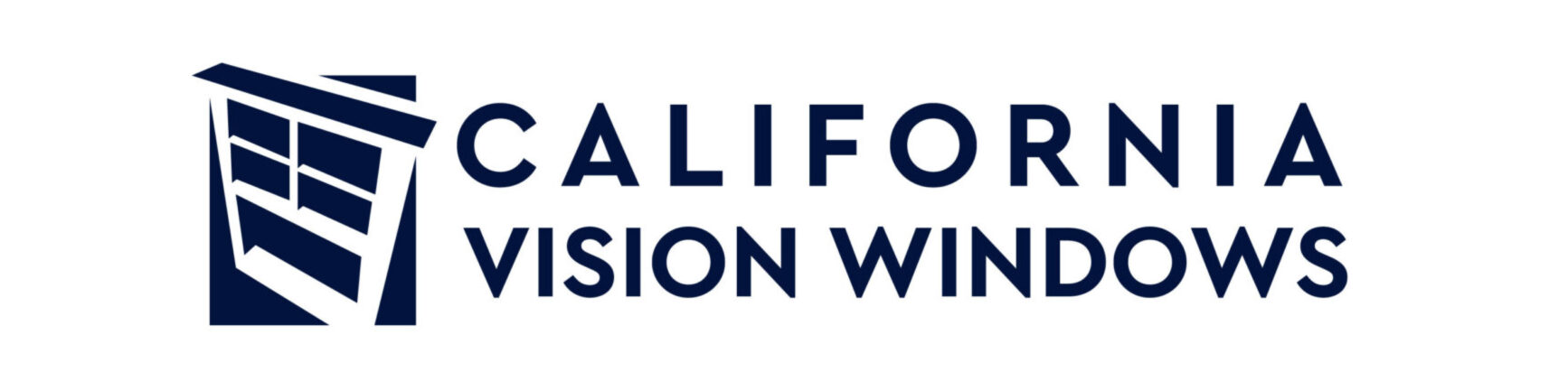 California Vision Windows Logo