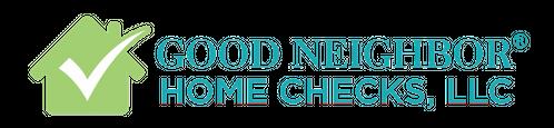 Good Neighbor Home Checks Logo