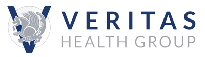 Veritas Health Group Logo