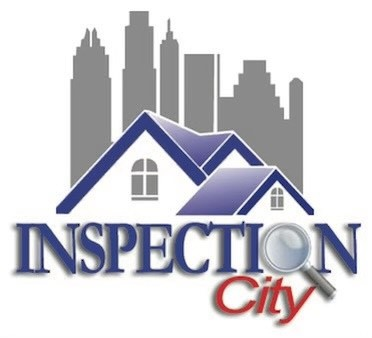 Inspection City Home Inspections Logo
