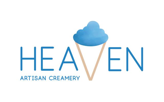 Heaven Creamery Logo