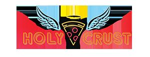 Holy Crust Logo