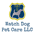 Watch Dog Pet Care LLC Logo