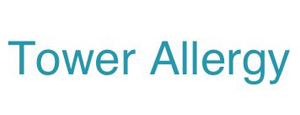 Robert W. Eitches, MD - Tower Allergy Logo