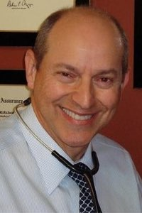 Dr. Robert Eitches