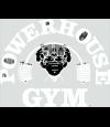 Powerhouse Gym Memorial Logo
