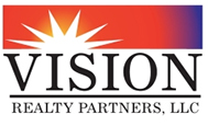 Chris Fenton - Vision Realty Partners, LLC Logo
