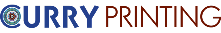 Curry Printing Logo
