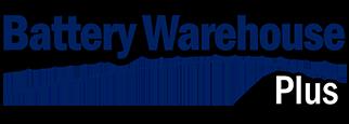 Battery Warehouse Plus Logo