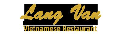 Lang Van Logo
