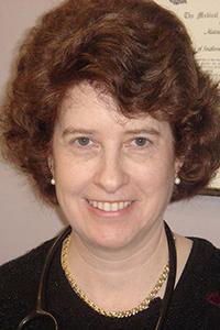Dr. Maxine Baum